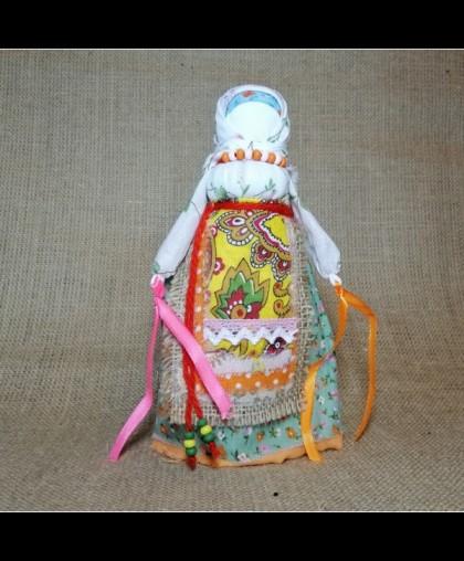 """Кукла-оберег славянская """"Желанница"""" (Вид2)"""