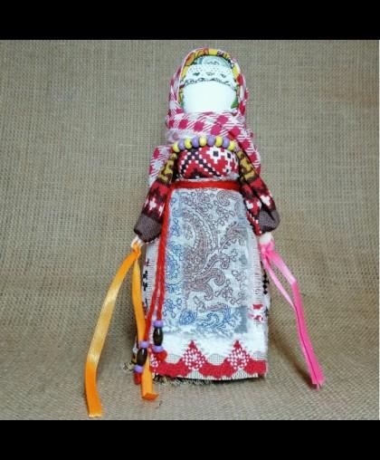"""Кукла-оберег славянская """"Желанница"""" (Вид5)"""