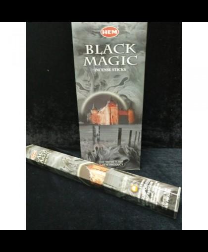 Благовония BLACK MAGIC HEM