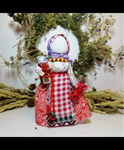 """Кукла-оберег славянская """"Берегиня"""" (Вид1)"""